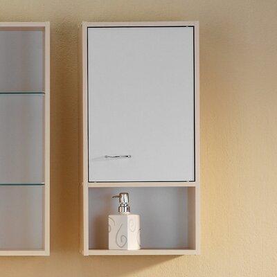 Fackelmann 32,5 x 65 cm Schrank Lilly