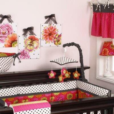 Cotton Tale Tula Nursery Mobile