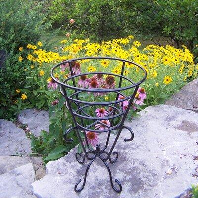 Gold Cup Plant Stand Color: Antique Bronze
