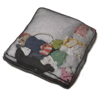 """Vilma Dog Bed Cover Size: 27"""" W x 36"""" D"""