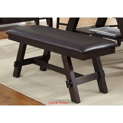 Lawson Upholstered Bench