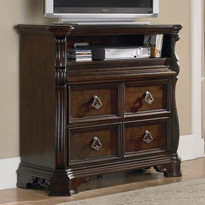 """Kate 44"""" TV Stand"""