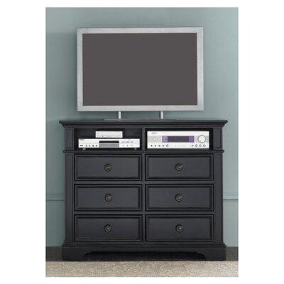 Liberty Furniture Carrington II Bedroom 6 Drawer Chest