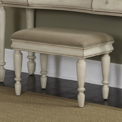 Rustic Traditions II Bench