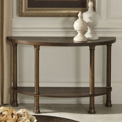 Clockworks Occasional Console Table