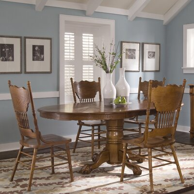 Throckmorton Dining Table