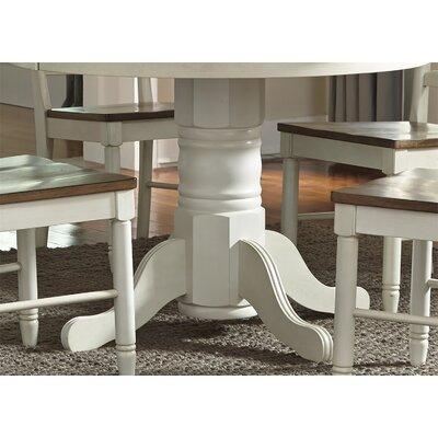 Eastbrook Pedestal Table Base