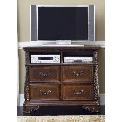 Liberty Furniture Highland Court 4 Drawer Dresser