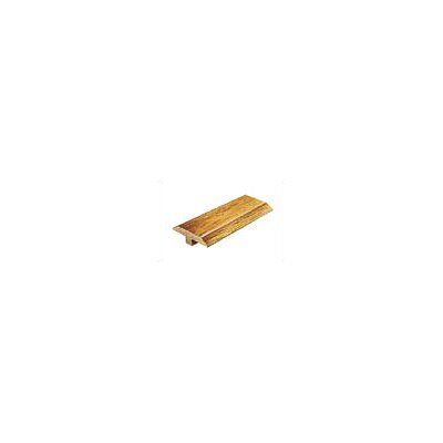 Mannington Hickory T-Molding in Natural (Carton of 5 Pieces)