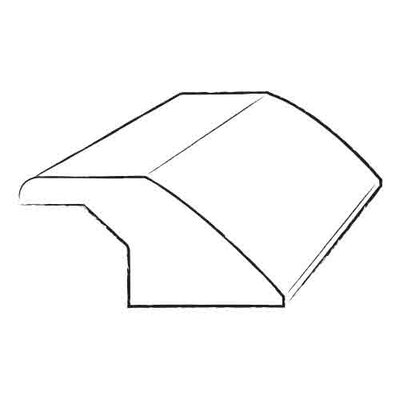 Kahrs 1.2'' x 78'' Ash Gotland Overlap Reducer