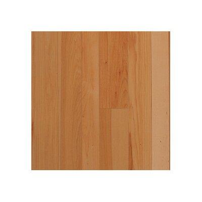 "Mullican Flooring Muirfield 3"" Solid Hickory Hardwood Flooring in Natural"