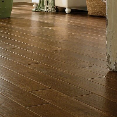 Chestnut Hill 5 Quot Engineered Hickory Hardwood Flooring In