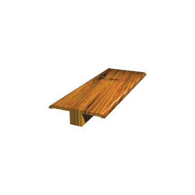 LM Flooring 78'' Maple T-Molding