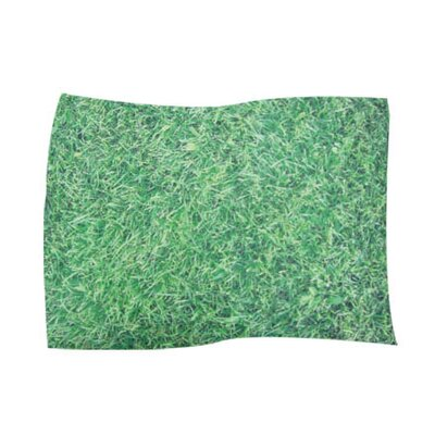 Grass Pet Throw Size: Large