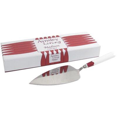 Aynsley China Madison Cake Slice
