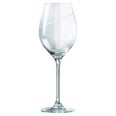 Aynsley China Pure 4 Piece Wine Glass Set