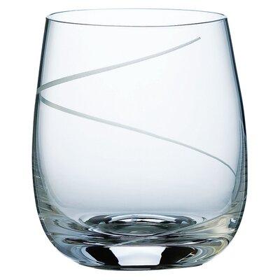 Aynsley China Pure 4 Piece Tumbler Glass Set
