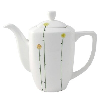 Aynsley China Daisy Chain 3 Piece Porcelain Tea Set