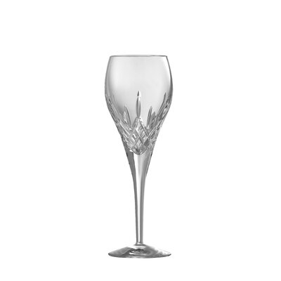 Aynsley China Galway Longford 7cm Stemware Wine Glass in Crystal