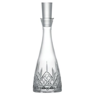 Aynsley China Galway Longford Wine Decanter