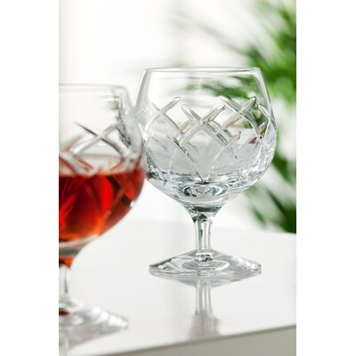 Aynsley China Mystique 300ml Brandy Glass