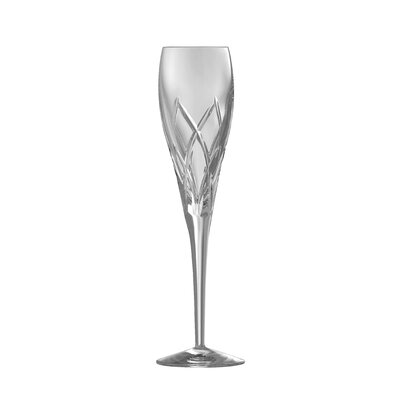 Aynsley China Galway Mystique 7cm Stemware Flute Champagne Glass