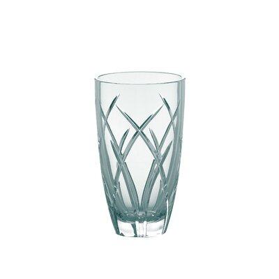 Aynsley China Galway Mystique Vase