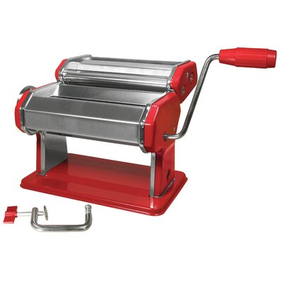"6"" Traditional Style Pasta Machine"