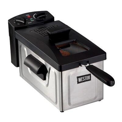 2 Liter Deep Fryer