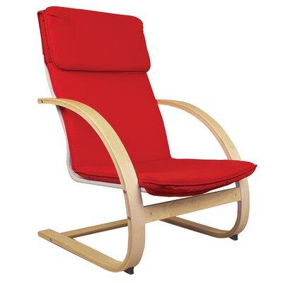 Teacher Rocking Chair
