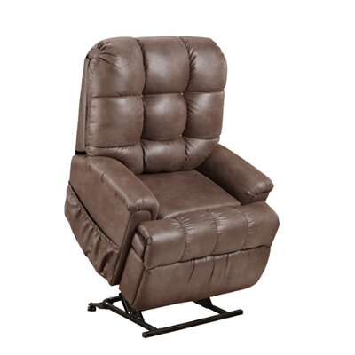Med-Lift Infinite Position Lift Chair