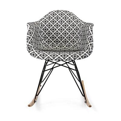 Patroclus Rocking Chair