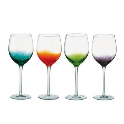 The DRH Collection Anton Studio Design Fizz Wine Glass