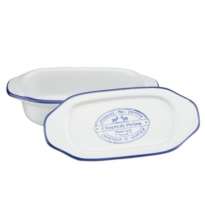 The DRH Collection French Provencale 19.5cm Goats Cheese Baker