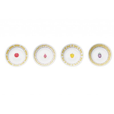 The DRH Collection Clare Mackie Pasta Dipping Dishes