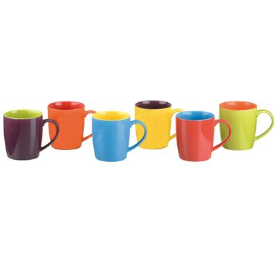 The DRH Collection Cappuccino Mugs