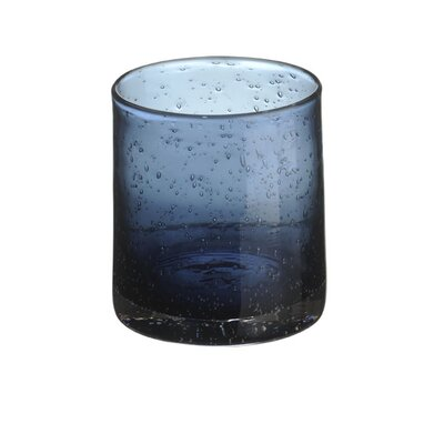 The DRH Collection DOF Tumbler in Slate Blue