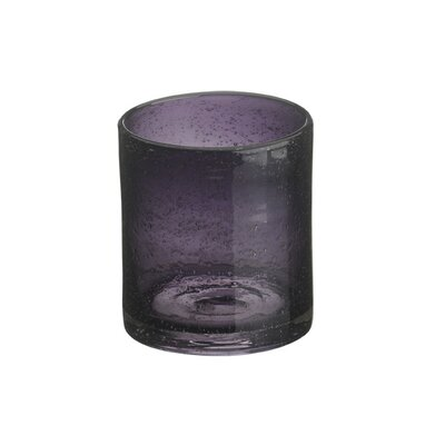 The DRH Collection DOF Tumbler in Plum