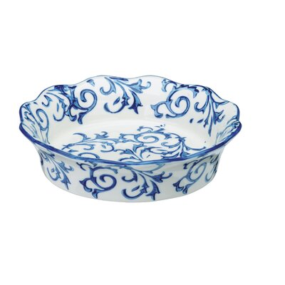 The DRH Collection Heritage Individual Pie Dish