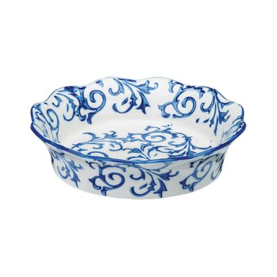 The DRH Collection Heritage Pie Dish