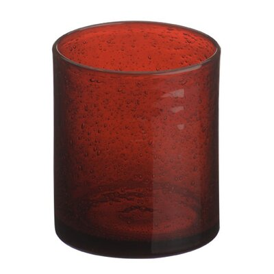 The DRH Collection DOF Tumbler in Ruby