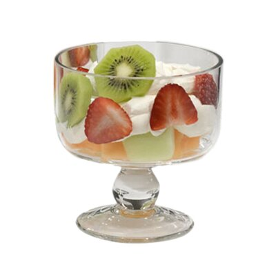 The DRH Collection Simplicity Mini Trifle Bowl
