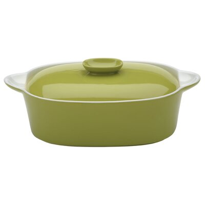 The DRH Collection Bia 2.3L Stoneware Rectangular Casserole