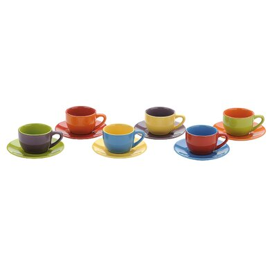 The DRH Collection Bia Espresso Cup Set