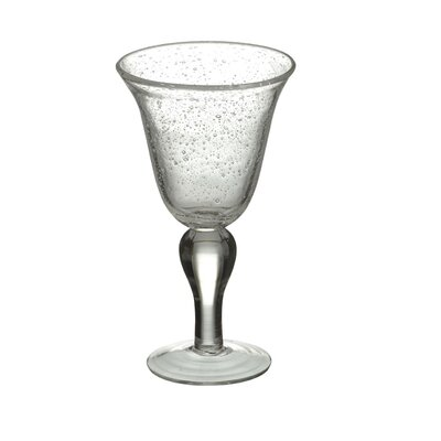 The DRH Collection Goblet in Clear