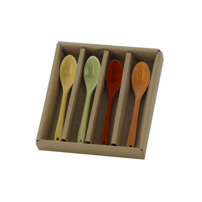 The DRH Collection Bia Egg Spoon