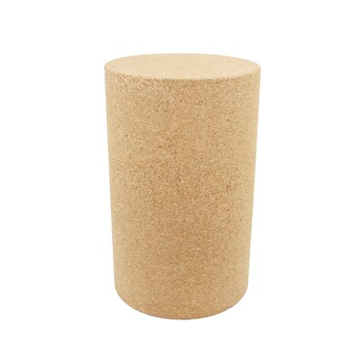 Sankey Cork Accent Stool