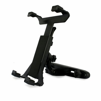 Back Seat Tablet Mounting Bracket