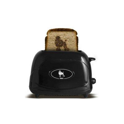 Poodle Pet Toaster
