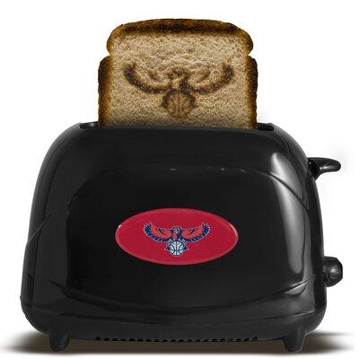 NBA ProToast 2-Slice ProToast Elite Toaster NBA Team: Atlanta Hawks
